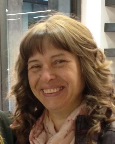 Monika Paul fondatrice musicoterapia con l'arpa